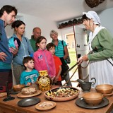 History bursts into life at Buckler's Hard this October half-term