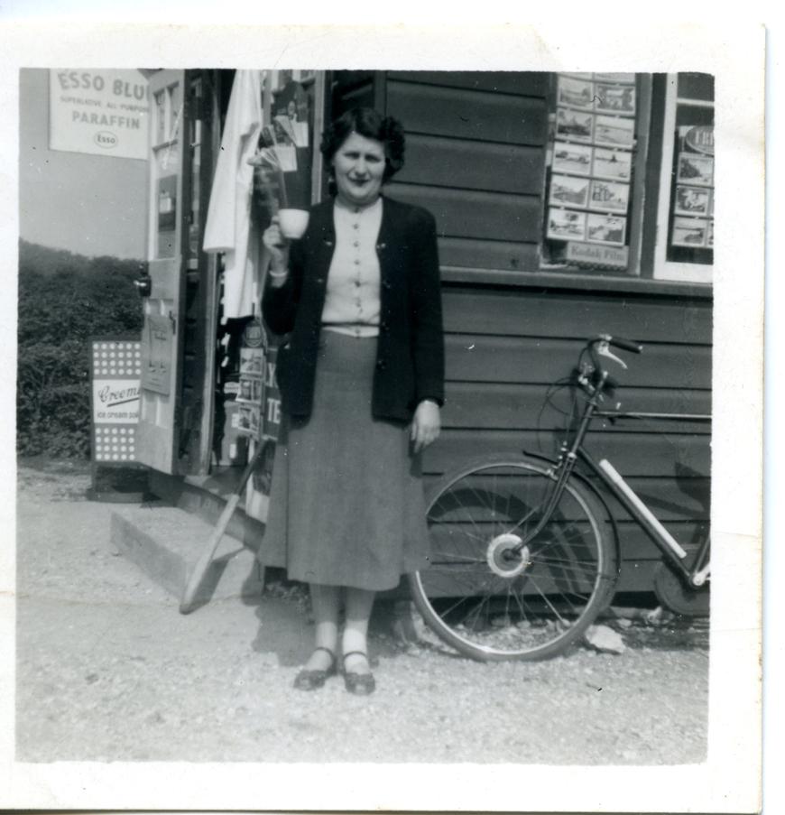 Mrs Rhoda Martin