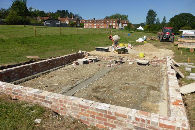 Foundations of the Shipwright School