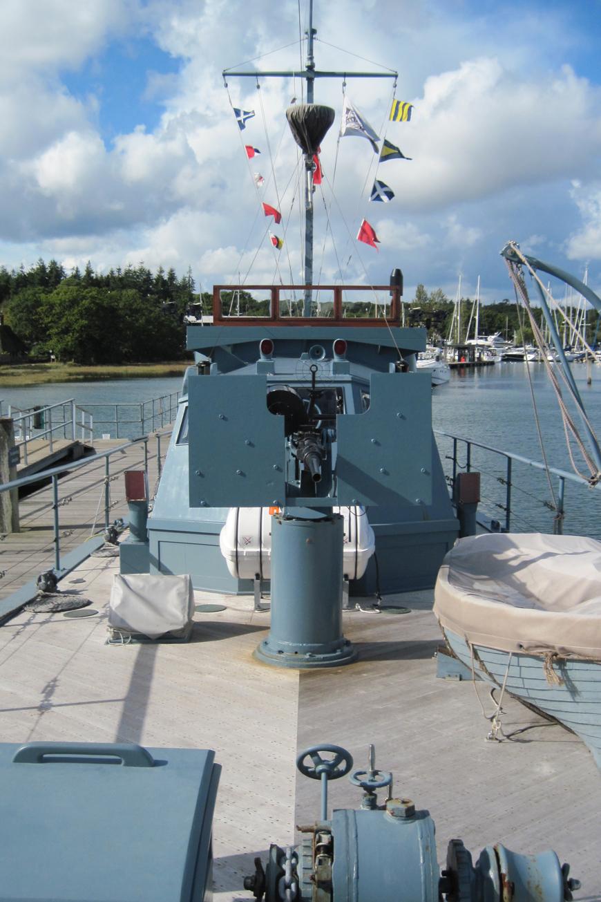 HMS-Medusa