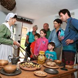 See history come to life at Buckler's Hard this May Half-Term